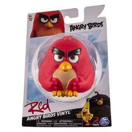 Figuras Angry Birds