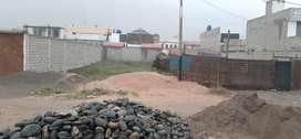 Terreno para Casa de Playa Camana-arequi