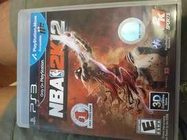 NBA 2K12 (fisico)