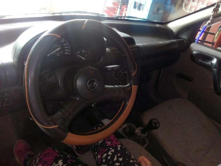 Chevrolet Corsa Combo 0