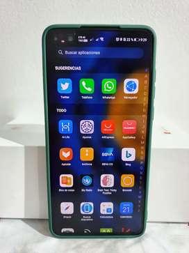 ¡GANGA! Huawei P40 Garantía 2 años