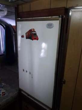 Vendo heladera a gas ideal para motorhome