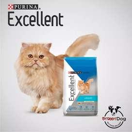excellent gatos (urinary)