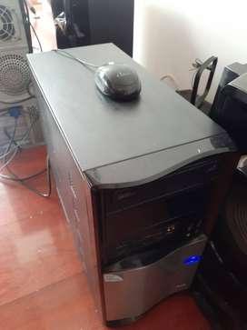 Computadores buen estado poco uso
