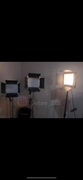 Reflector de Luz para Maquillaje y Fotografia
