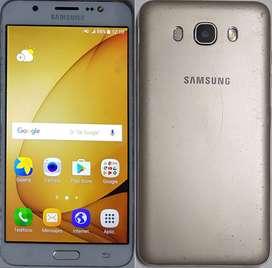 Samsung J7 2016 buen estado