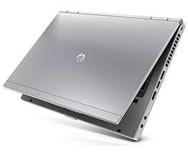 Notebook Marca Hp Modelo Elitebook 8470p Perfecto Estado
