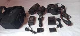 Cámara Canon T3