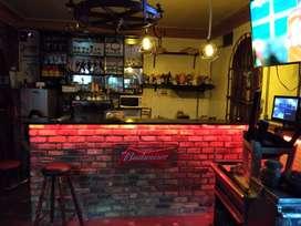 Cafe Bar Trastevere - Zona universitaria y empresarial