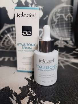 Serum Hialurónico - Idraet