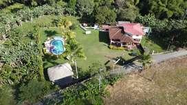 Finca turistica los cocos su hogar en el campo ven y disfruta de nuestras instalaciones y con los mejores precios