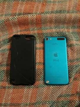 Vendo iPod Como Nuevo