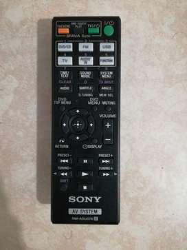 Control sony original