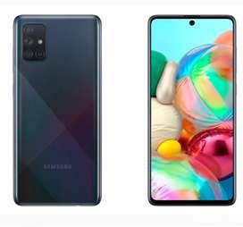 Vendo Samsung Galaxy A 71 en perfecto estado