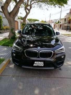 1343. BMW X1 20i