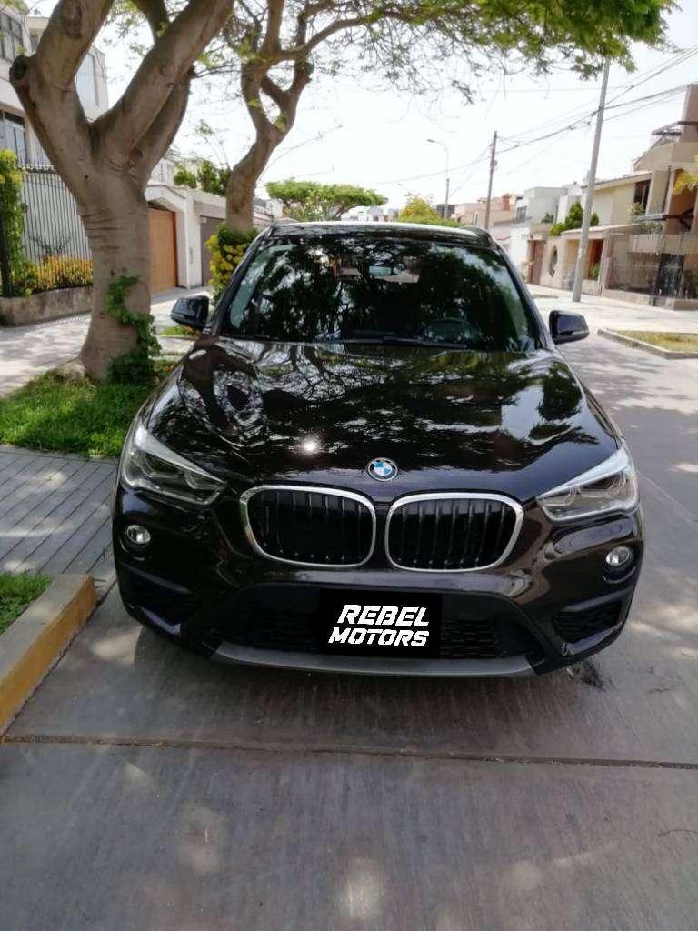 1343. BMW X1 20i 0