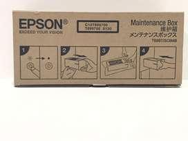 Caja de mantenimiento EPSON