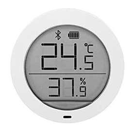 Termómetro Digital De Pantalla Lcd Original Xiaomi Mijia