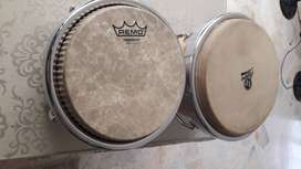 Vendo bongo lp aspire buen estado