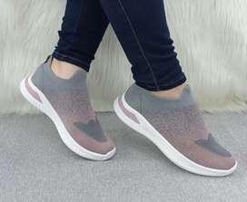 Súper ofertas calzado deportivo damas