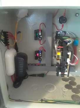 Maquina de auto lavado