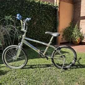 Bicicleta BMX niños