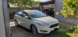 Vendo Ford Focus L|16 SE plus