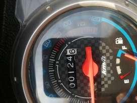 Vendo Moto 110 Nexus
