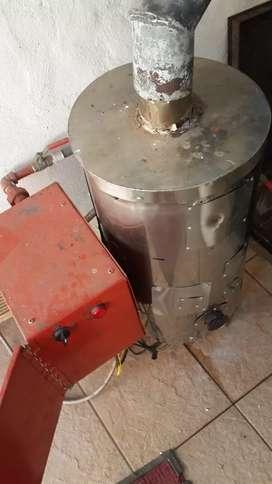 Baños turcos eléctricos  y gas