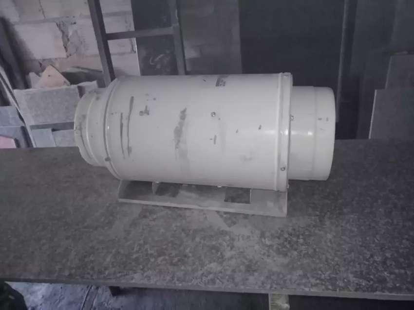 Turbina extractora 0