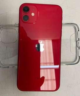 Vendo Iphone 11 o cambio por 11 pro o pro max