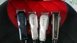 Ventas de máquinas para peluquería