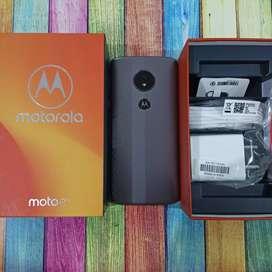 Motorola Moto E5 – Nuevos – Local – Libres – Garantia Escrita