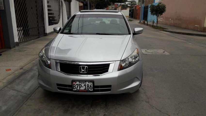 Honda Accord Full 2009