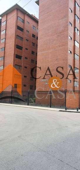 Departamento de venta $85.500 en Edificio Yanuncay