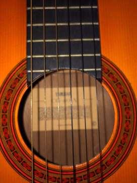 Guitarra acustica Classica