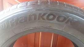 Cubiertas Hankook Usados Rodado 17. Llevo a Domicilio. Gomas-Cubiertas-Neumáticos