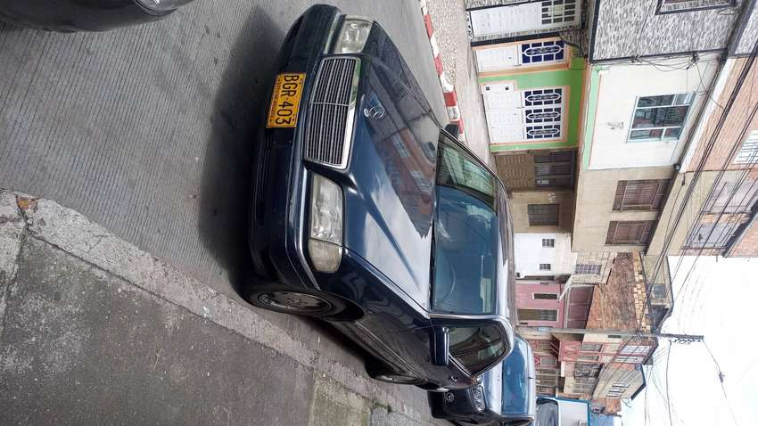 Vendo Mercedes Benz C220, elegance,1800018