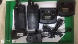 Radiotelefonos Motorola