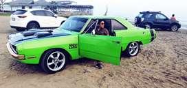 Dodge Dart Swinger 1970