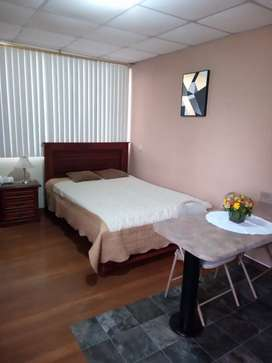Mini Suite Amoblada
