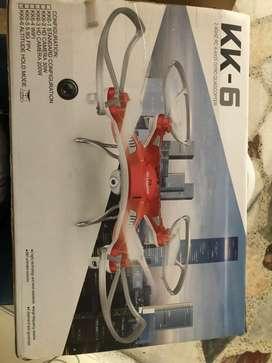 Dron KK6 nuevo
