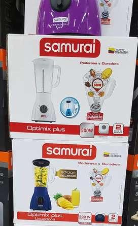 Vendo licuadora samurai