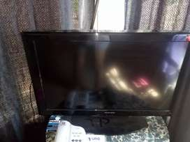 Vendo TV Phil o led