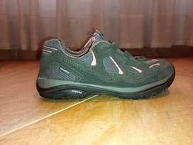 Zapatos deportivos marca Brahma