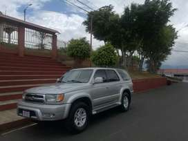 INF-87-06-45-09.TOYOTA 4RUNNER LIMITED MOD 2000