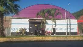 Alquiler local comercial 650 m2 SATIPO