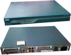Router Cisco System 1841