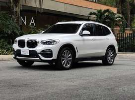 BMW X3 DRIVE 30I 2019 SEMI NUEVA - EXELENTE ESTADO. OPORTUNIDAD DE FINANCIACION