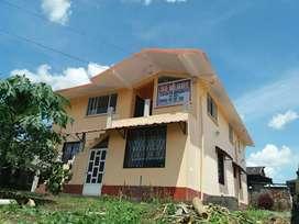 Vendo Casa Rentera en Puyo